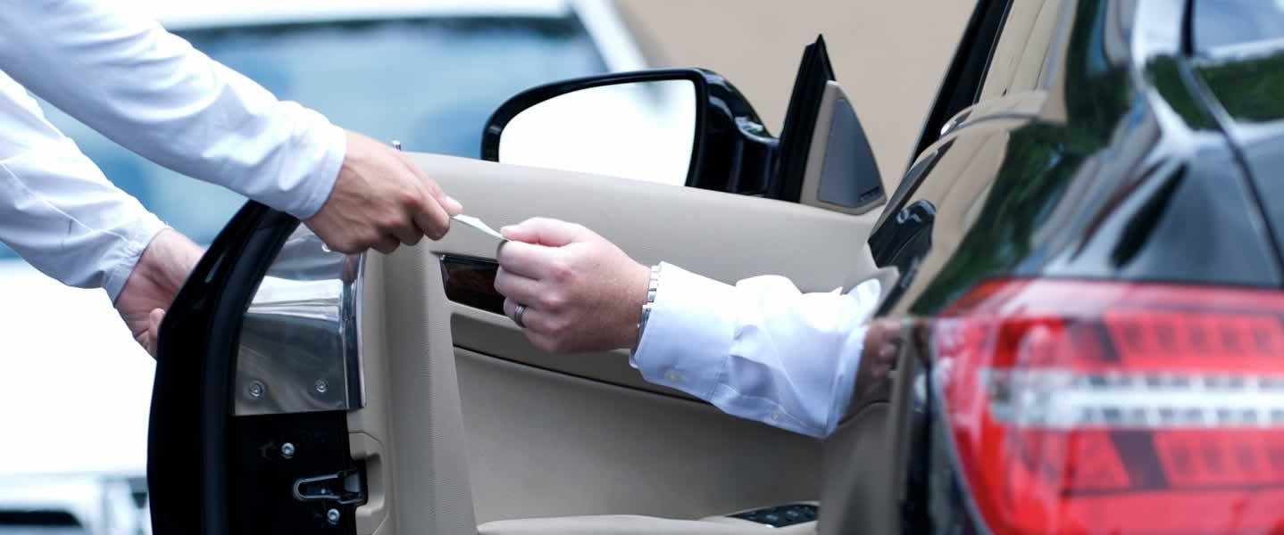 Car Valet Service